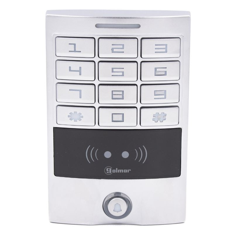 KEYBUS Teclado de control de acceso 20740425 Golmar