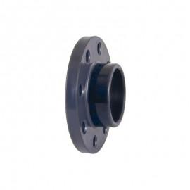 Brida PVC D75