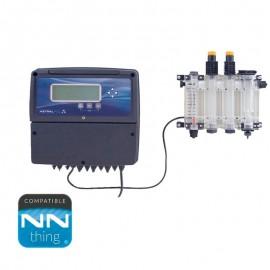 Equipo automático controller cloro libre Astralpool