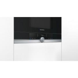 Microondas Integrable Siemens iQ700