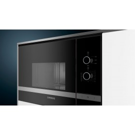 Microondas Integrable Siemens iQ300