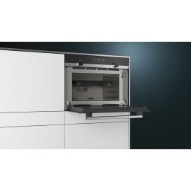 Horno Multifunción Inox. Siemens