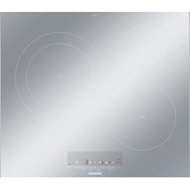 Placa inducción iQ300 60cm Siemens