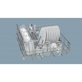 Lavavajillas iQ500 de 45cm inox Siemens