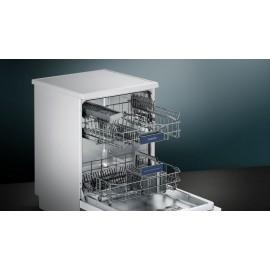 Lavavajillas iQ300 de 60cm inox Siemens