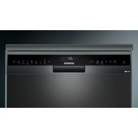 Lavavajillas iQ500 de 60cm inox Siemens