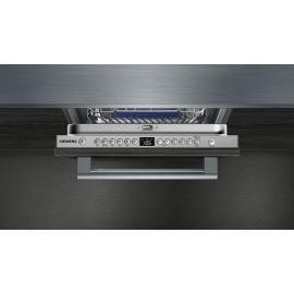 Lavavajillas iQ300 inox Siemens