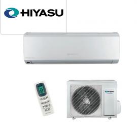 Conjunto aire acondicionado 1x1 ASE 9 Ui-HN Hiyasu