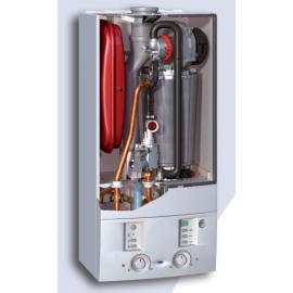 Caldera NWB24-3C Gas Natural incluye salida de humos Neckar