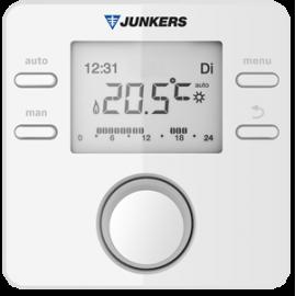 Cronotermostato CW100 modulante Junkers