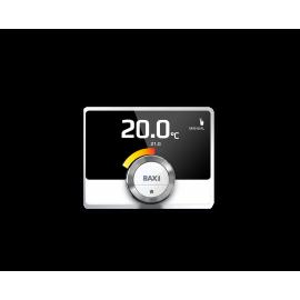 Termostato modulante TXM 10C control WiFi con smartphone Baxi