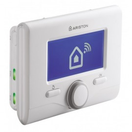 Centralita Sensys Net WiFi para control remoto modulante Ariston