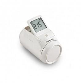 Kit de 4 termostatos Honeywell