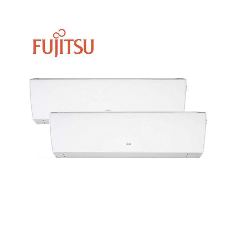 Kit 2 x 1 Aire acondicionado 3NGF0036 Fujitsu