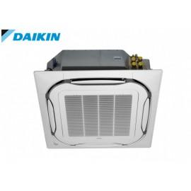 Conjunto aire acondicionado cassette inverter ACQS100F Daikin R410A