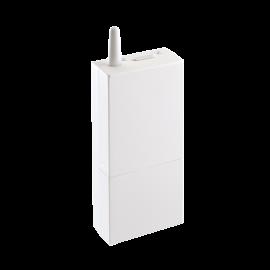 Receptor para termostato de calefación eléctrica RF 6630 Delta Dore