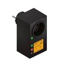 Protector enchufable ATPLUG CONTROL Aplicaciones Tecnológicas