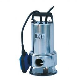 Electrobomba Sumergible inox SX-100 W inox 1 cv CABEL