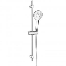 Conjunto barra-ducha 3 posiciones Cabel