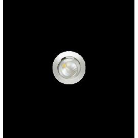 Downlight INOX S GU10 aluminio  Nexia