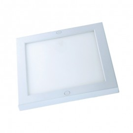 Downlight led nuva empotrable Secom