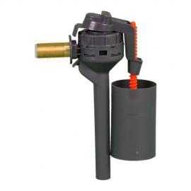 Grifo Flotador servo-válvula lateral ultracompacto Cabel
