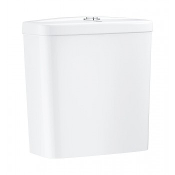 Cisterna para inodoro BAU de tanque bajo