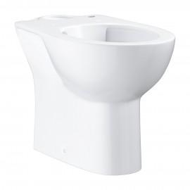 Inodoro BAU a suelo para cisterna Grohe