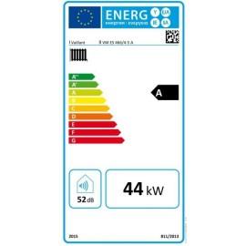 Caldera Ecotec Plus VM ES 486/5-5 gas nat.Vaillant