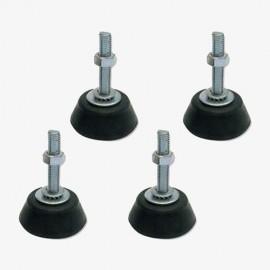 Amortiguadores Pack Amortig Suelo S-40