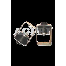 Amortiguador de Techo 50 Kg caja acero