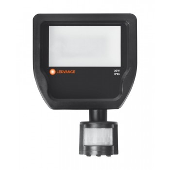 Proyector LED Floodlight  Sensor Ledvance