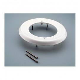 Embellecedor Blanco P/Nicho D.230-180 stand.Astralpool