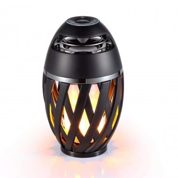 Flame atmosphere lamp 989243 Laes