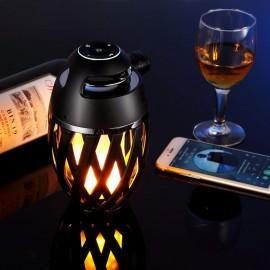 Flame atmosphere lamp 989243 Laes