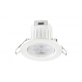 Downlight redondo Led empotrable S. Start Spot Led IP20 Estanco Blanco Sylvania