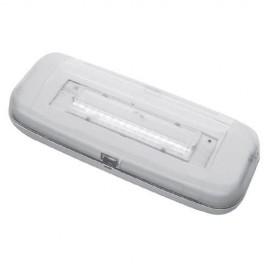 Luminaria de emergencia 70 lm Normalux