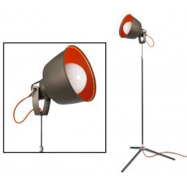Luminaria pie S. Vintage E27 25-0240-21-Z5 Leds C4