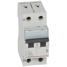 Interruptor magnetotérmico...