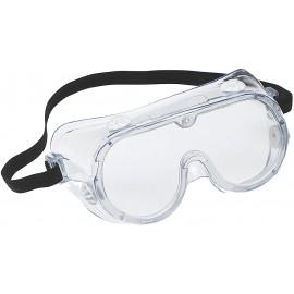 Gafas de protección ajustables