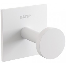 Colgador Bath Stick blanco