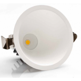 Downlight empotrable 5.8w...