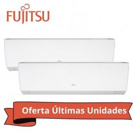 ASY25U2MILM Fujitsu 2 x 1...