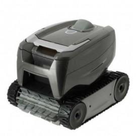 Robot Limpiafondos...