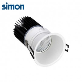 Downlight LED para empotrar SIMON