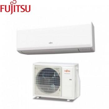 Ofertas aire acondicionado fujitsu